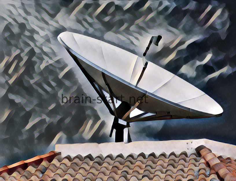 Stoppen oder aktivieren Sie die Audiobeschreibung auf THOMSON 55UC6596